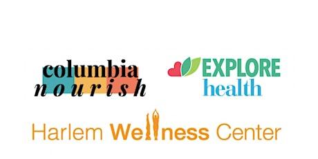 """Benefit Screening of Explore Health's episode """"Wellness"""" tickets"""
