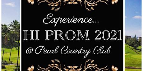 High School Prom Night tickets