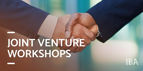 Joint Ventures and the Law Workshop tickets
