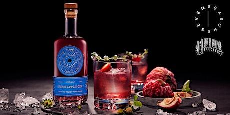 Seven Seasons Bush Apple Gin Launch - Meet The Maker tickets