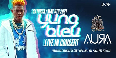 Yung Bleu Live In Concert tickets