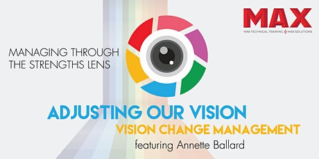 Managing through the 'Corrective Lens' of Strengths tickets