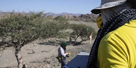 A case study of human-environment interaction from Northern Oman tickets