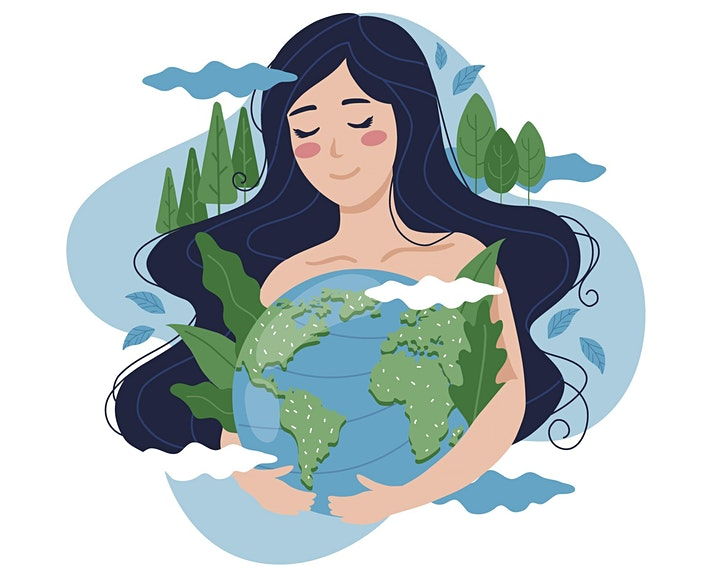 Sacred Sister Sanctuary: Celebrating Mother Earth (Day Retreat) image