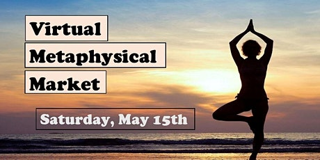 Virtual Metaphysical Market tickets