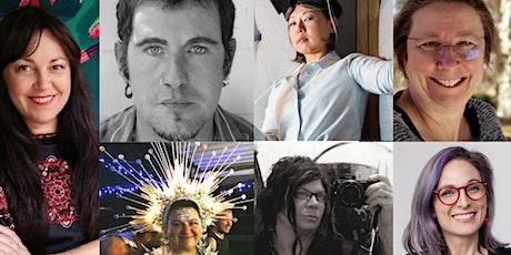 Creative Visions Workshop Series tickets