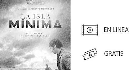 La isla Mínima Free  Online Stream movie Spanish  English sub tickets