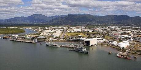 Defence Industry Breakfast Cairns - 6 May 2021 tickets