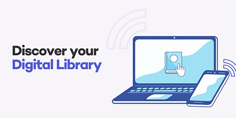 Tech Class - Discover Your Digital Library - Nowra Library tickets