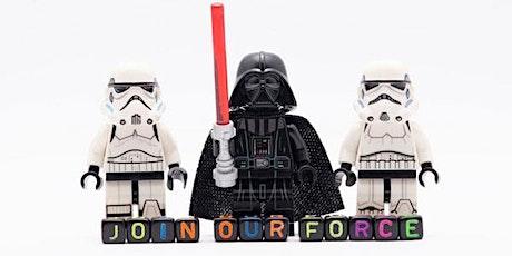 LEGO Club: Star Wars tickets