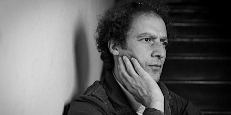Francesco Tricarico in concerto biglietti