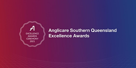 2021 Anglicare Southern Queensland Excellence Awards tickets