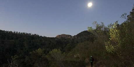 Full Moon Hike - Mt Lofty 27th of April tickets
