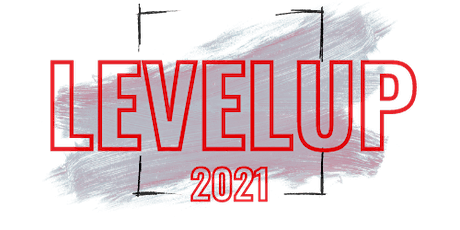 LEVELUP 21 NI Startup pitch winner announcement! tickets