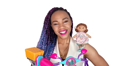 Design@Large: The Ripple Effect of Racial Bias In The Toy Industry tickets