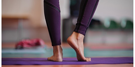 Somatic  Movement Workshop tickets