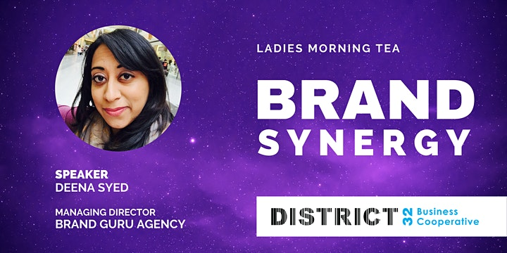 District32 Ladies Business Networking Perth - Thu 06th May image