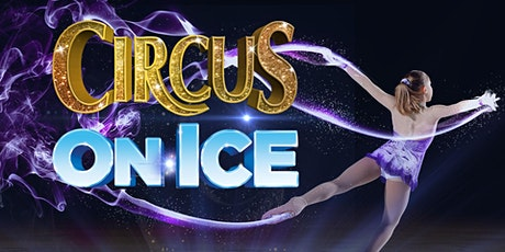 CIRCUS ON ICE, MUSKOGEE tickets