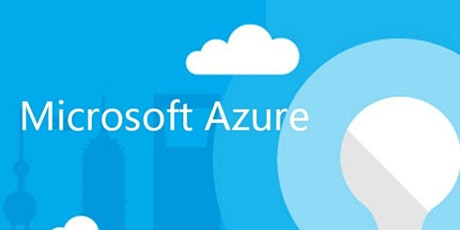 Designing Big Data & Analytics Solution on Microsoft Azure tickets