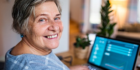 Be Connected - Free Online Courses - Maryborough Library tickets