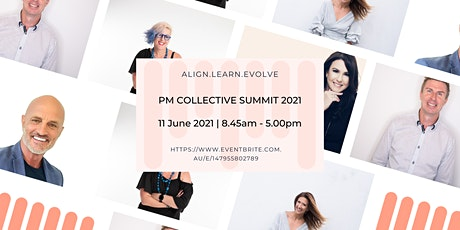 PM COLLECTIVE SUMMIT 2021 | PERTH tickets