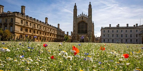 King's College -  Grounds Only tickets