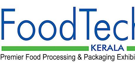 FoodTech Kerala 2021 tickets