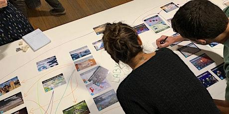 El Mural del Clima - Formación para facilitadores (en línea) ingressos