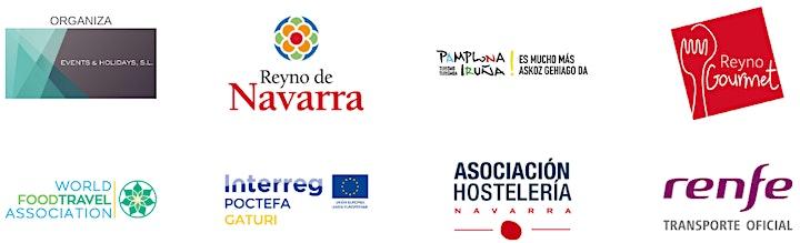 Imagen de Navartur - FoodTreX Spain 2021