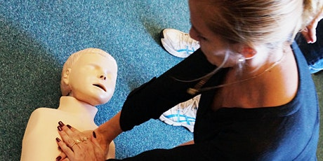 Heart Beat Club - FREE CPR course at Meerilinga Ballajura tickets