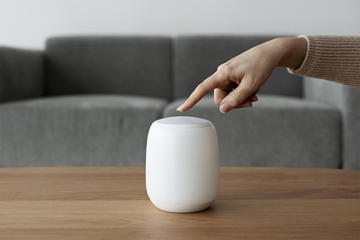 Over The Hump with Hyper Island: Ethical Voice Assistants image