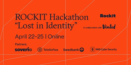 ROCKIT Cyber Security Hackathon tickets