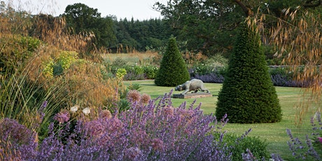 Fonthill House Charity Garden Opening in aid of Pancreatic Cancer Action tickets