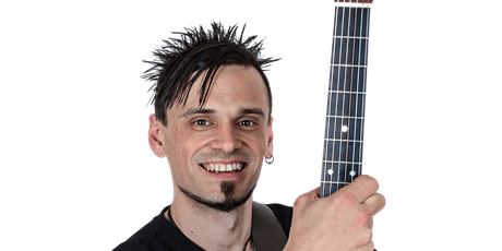Music Hangouts with local Muso CRAFTY tickets