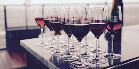 An Evening of Wine Tasting with Professor Peake tickets