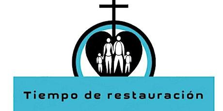 Reunión congregacional de las 10:00 horas Tickets