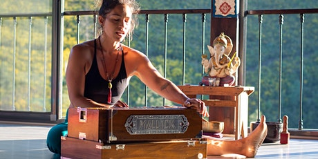 Cacao Ceremony and Kirtan May tickets