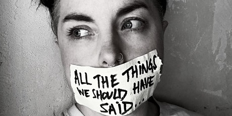 All The Things We Should Have Said - PAF Berlin 2021 tickets
