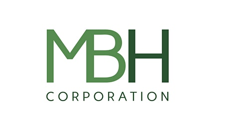 MBH Corporation Plc - Live Principals Event tickets