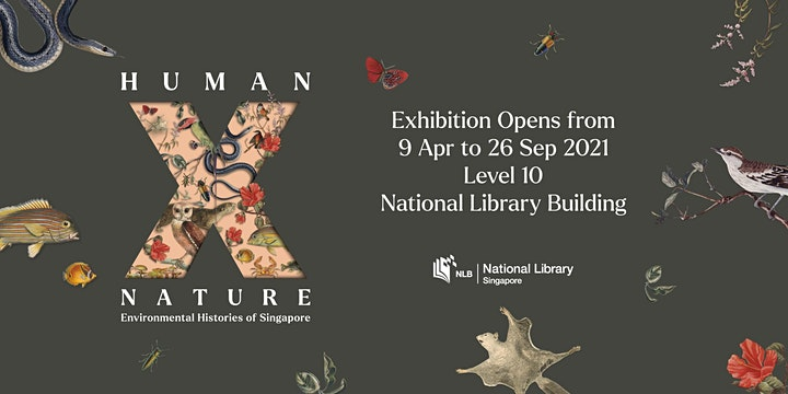 Human x Nature: Curators' Tour image