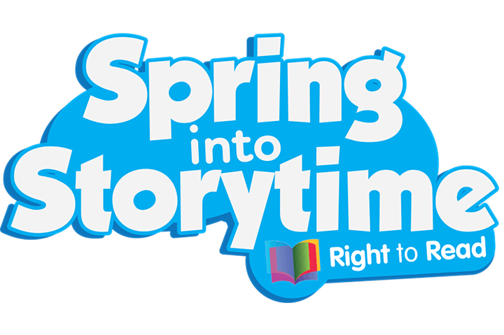 Spring Into Storytime : Clever Little Handies image