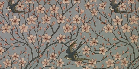 A Passion for Pattern: Victorian Wallpapers (Recording) tickets