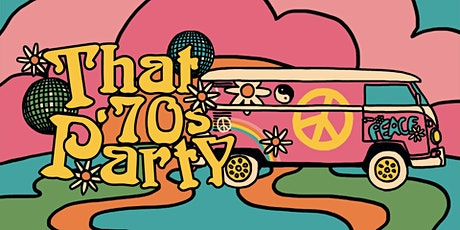 That '70s Party - Perth tickets