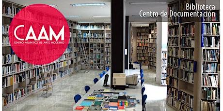 Encuentros en la Biblioteca con Liliana Zapata tickets