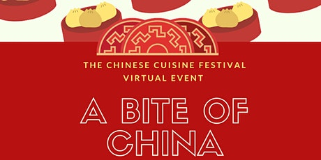 A Bite of China tickets
