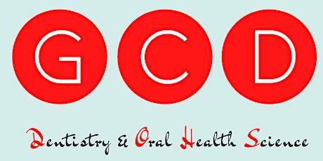 Dentistry & Oral Health Sciences tickets