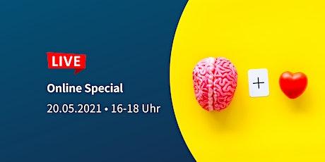 Emotionalität im Arbeitskontext | PTA Online Special Tickets