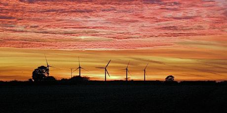 Westmill Wind Farm & Solar Park VIRTUAL Guided Tour tickets