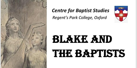 Blake and the Baptists tickets