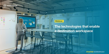 The technologies that enable a destination workspace tickets
